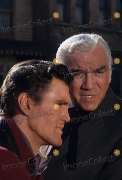 David Canary Photo - David Canary Supplied by Globe Photos Inc Bonanza Still