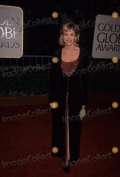 Arleen Sorkin Photo - Arleen Sorkin at the 54th Golden Globe 1997 K7469 Photo by Lisa Rose-Globe Photos Inc