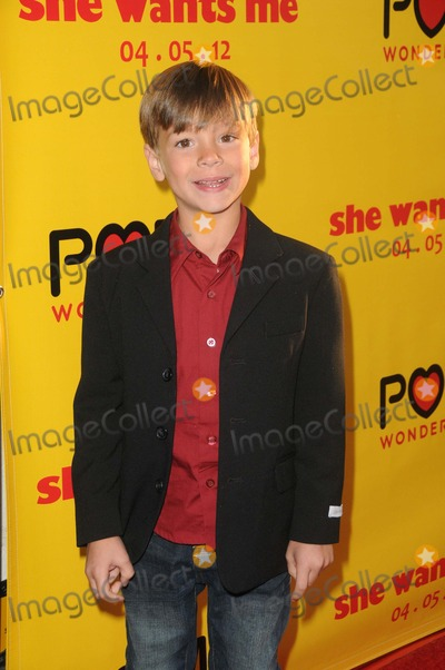 Michael Leone Photo - Michael Leone attending the Los Angeles Premiere of She Wants Me Held at the Laemmle Music Hall 3 in Beverly Hills California on 4512 Photo by D Long- Globe Photos Inc