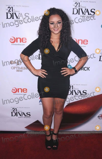 Alia Rose Photo - The 21st Annual Divas Simply Singing Aids Benefit Concert at the Wilshire Ebell Theatre in Los Angeles CA 102211 Photo by Scott Kirkland-Globe Photos   2011 Alia Rose
