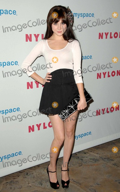 Alessandra Toreson Photo - Alessandra Toreson attends the Nylon and Myspace Young Hollywood Issue Party Held at the Roosevelt Hotel in Hollywood California on May 4 2009 Photo by David Longendyke-Globe Photos Inc 2009