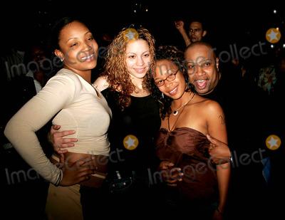 Faith Evans Photo - Faith Evans Cd Release Party at the Supper Clubw 47th Street New York City 04-03-2005 Photo Rick Mackler-rangefinderrs-Globe Photos Inc