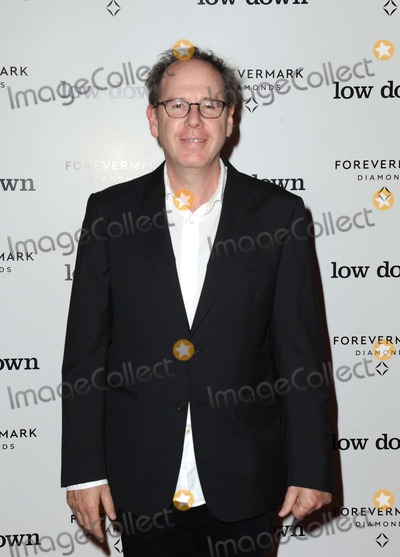 Albert Berger Photo - Albert Berger attending the Los Angeles Premiere of Low Down Held at the Arclight Theater in Hollywood California on October 23 2014 Photo by D Long- Globe Photos Inc