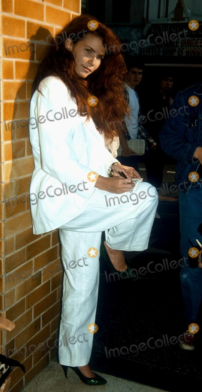 Tawny Kitaen Photo - Tawny Kitaen Photobob V NobleGlobe Photos Inc