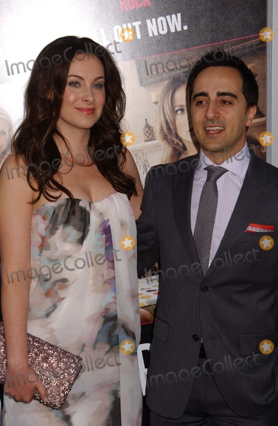 Amir Talai Photo - Amir Talai  Wife Attend the Premiere of What to Exoect When Youre Expecting at the Chinese Theater in Hollywood Ca on May 14 2012 Photo by Phil Roach-ipol-Globe Photos 2012