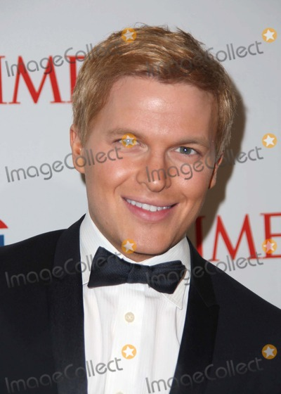 Ronan Farrow Photo - The Time 100 NYC Gala Frederick P Rose Hall Jazz at Lincoln Center NYC April 21 2015 Photos by Sonia Moskowitz Globe Photos Inc 2015 Ronan Farrow