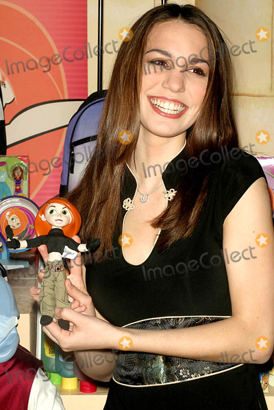 Christy Carlson Romano kim possible