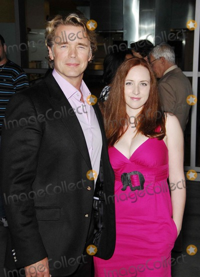 John Schneider Photo - John Schneider and Elly Castle During the Premiere of the New Movie From Universal Pictures American Gangster Held at the Arclight Cinemas on October 29 2007 in Los Angeles Photo by Michael Germana-Globe Photosinc