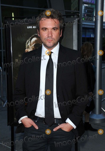 AJ Bowen Photo - Aj Bowen attending the Special Screening of the Sacrament Held at the Arclight Theater in Hollywood California on May 20 2014 Photo by D Long- Globe Photos Inc