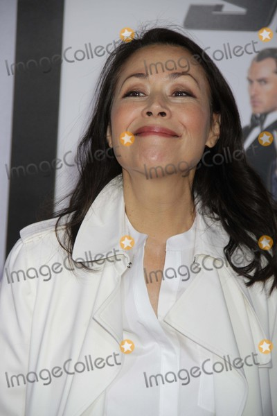 Ann Curry Photo - Ann Curry at Screening of Spy at Amc Loews Lincoln Square 6-1-2015 John BarrettGlobe Photos