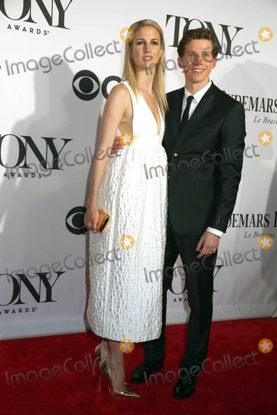 Stark Sands Photo - The 67th Annual Tony Awards 2013 Red Carpet Arrivals Radio City Music Hall NYC June 9 2013 Photos by Sonia Moskowitz Globe Photos Inc 2013 Stark Sands