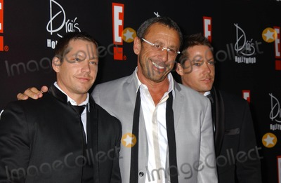 Victor Drai Photo - Victor Drai  Friends attends the E Oscar Party at Drais Hollywood in Hollywoodca on 03-07-2010 Photo by Phil Roach-ipol-Globe Photos Inc