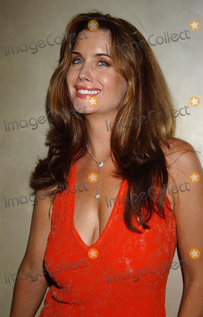 Carrie Stevens Photo - Celebrities at Bliss West Hollywood CA 07092004 Photo by Miranda ShenGlobe Photos Inc 2004 Carrie Stevens