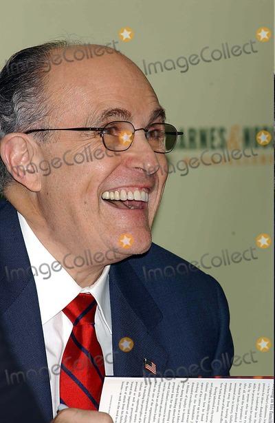 Rudy Giuliani presidential campaign, 2008