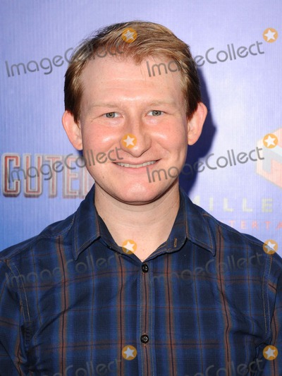 Adam Wylie Photo - Adam Wylie attending the Los Angeles Premiere of Persecuted Held at the Arclight Theater in Hollywood California on July 16 2014 Photo by D Long- Globe Photos Inc