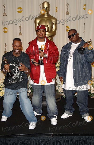 "Three 6 Mafia Oscar ""It's Hard Out Here For A Pimp"""