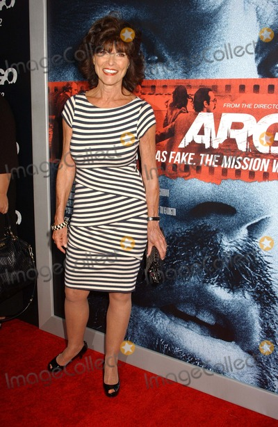 Adrienne Barbeau Photo - Adrienne Barbeau attends the Premiere of  Argo at the Academy Theater in Beverly Hillsca on October 42012 Photo by Phil Roach-ipol-Globe Photos