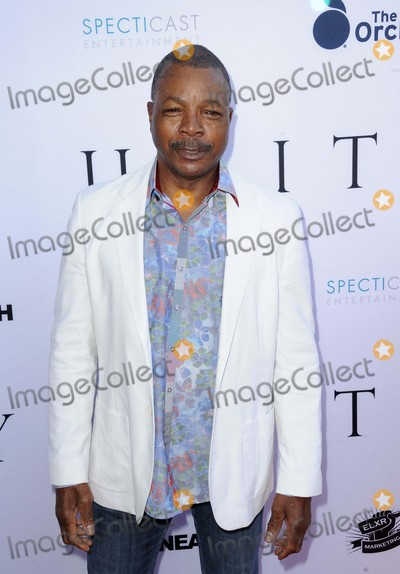 Carl Weathers Photo - Carl Weathers attending the Los Angeles Premiere Screening of Documentary Unity Held at the Directors Guild of America in Los Angeles California on June 24 2015 Photo by D Long- Globe Photos Inc