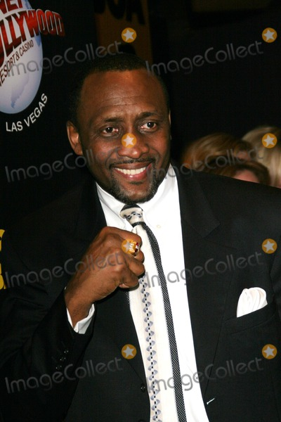Tommy Hearns Photo - Rocky Balboa Las Vegas Premiere at the Aladdin Planet Hollywood Casino Resort Las Vegas Nevada 12-19-2006 Photo by Ed Geller-Globe Photos 2006 Tommy Hearns