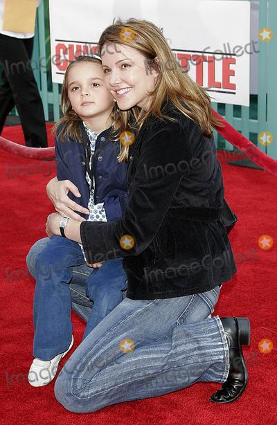 Christa Miller daughter