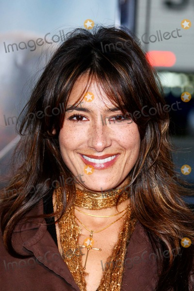 Alicia Coppola Photo - Alicia Coppola Actress During the Premiere of the New Movie From Warner Bros Pictures the Bucket List Held at the Cinerama Dome on December 16 2007 in Los Angeles CA Photo by Graham Whitby Boot-allstar-Globe Photosinc
