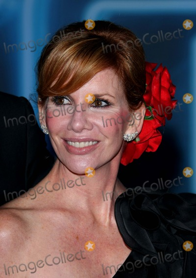 Melissa Gilbert Photo - Melissa Gilbert Actress the Premiere of the New Movie From Walt Disney Pictures Tron Legacy Held at the El Capitan Threatre in Los Angeles 12-11-2010 Photo by Graham Whitby Boot-allstar - Globe Photos Inc