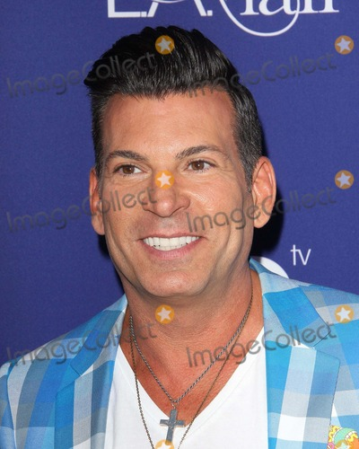 Kimble Hair Salon Los Angeles: David Tutera Pictures And Photos