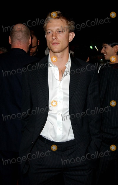 Neil Jackson Photo - World Premiere of Alexander at Graumans Chinese Theatre Hollywood CA 11-16-2004 Photo by Fitzroy Barrett  Globe Photos Inc 2004 Neil Jackson
