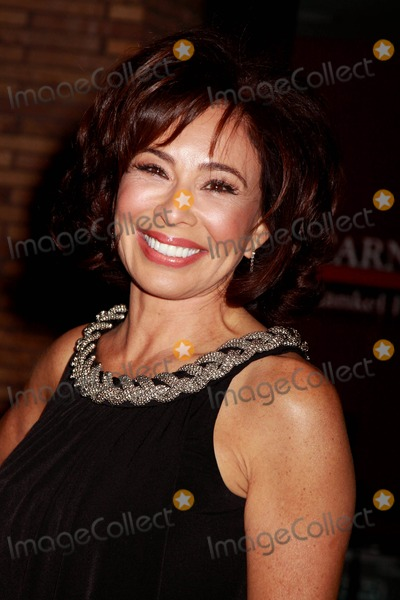 JEANINE PIRRO Photo - Glamour Women of the Year Awards Glamour Magazine Honors the 2010 Women of the Year Carnegie Hall NYC November 8 2010 Photos by Sonia Moskowitz Globe Photos Inc 2010 Jeanine Pirro