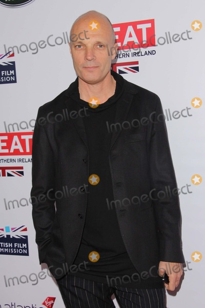 Andy Nicholson Photo - Andy Nicholson attends Great British Film Oscar Reception at the British Consul General Residence on February 28th 2014 in Los Angeles Californiausa PhototleopoldGlobephotos