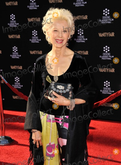 France Nuyen Photo - France Nuyen attending the 2013 Tcm Classic Film Festival - Opening Night Red Carpet Funny Girl Held at the Tcl Chinese Theatre in Hollywood California on April 25 2013 Photo by D Long- Globe Photos Inc