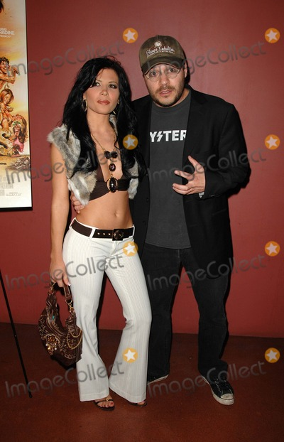 Adam Rifkin Photo - Screening of National Lampoons Homo Erectus at the Egyptian Theatre in Hollywood CA 07-09-2008 Image Rebeca Linares  Adam Rifkin Photo James Diddick  Globe Photos