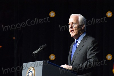 John Cornyn Photo - Us Senator John Cornyn(r-texas) at Remembering Westa Memorial Service For Those Killed and Injured in a Massive Explosion at a Fertilizer Plant in Westtexas on April 17th2013the Service Was Held at the Ferrell Center Baylor University in Wacotexas on 04252013