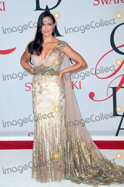 Ashley Judd Photo - Ashley Judd attends the 2015 Cfda Fashion Awards Alice Tully Hall NYC June 1 2015 Photos by Sonia Moskowitz Globe Photos Inc