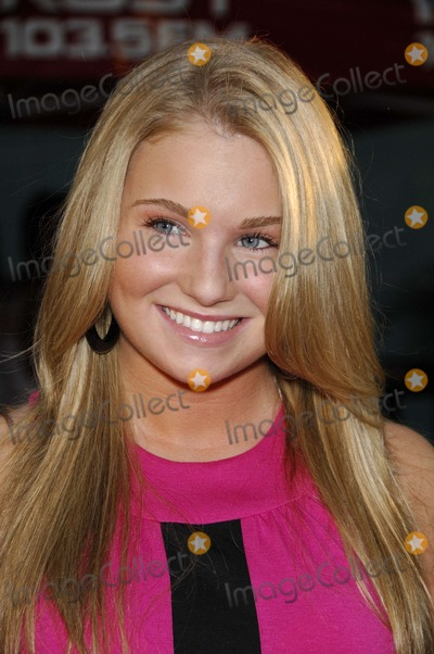 Ashley Rose Photo - Ashley Rose Orr During the Premiere of the New Movie Eye of the Dolphin Held at the Arclight Cinema on August 21 2007 in Los Angeles Photo by Michael Germana-Globe Photosinc