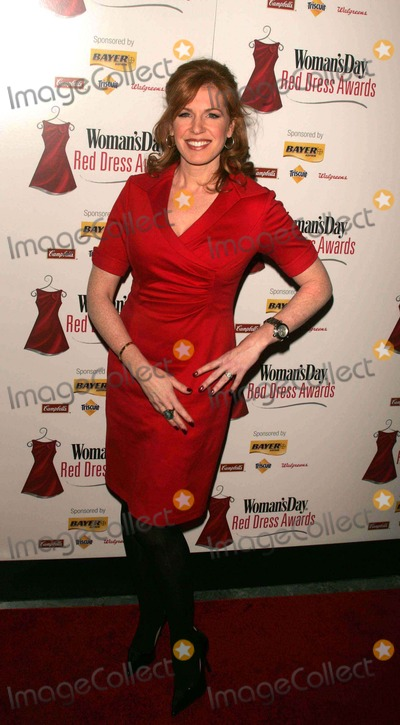Liz Claman Photo - Womens Day Magazine Presents the 5th Annual Red Dress Awards at the Stone Rose Lounge Time Warner Center 01-31-2008 Photos by Rick Mackler Rangefinder-Globe Photos Inc2008 Liz Claman