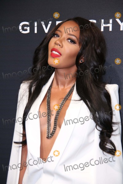 Angela Simmons Photo - Angela Simmons attends Keep a Child Alive 12th Annual Black Ball Hammerstein Ballroom NYC November 5 2015 Photos by Sonia Moskowitz Globe Photos Inc