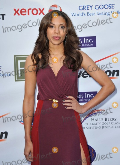 Ciera Payton Photo - Ciera Payton attending the 2013 Jenesse Silver Rose Gala  Auction Held at Vibiana in Los Angeles California on April 6 2013 Photo by D Long- Globe Photos Inc