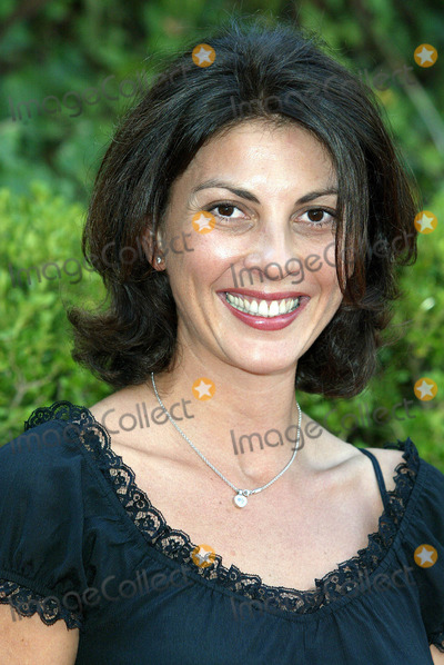 Gina Bellman Photo - Gina Bellman Actress 1st Baftala Emmy Tea Party St Regis Hotel Los Angeles USA 20092003 Lag24965 Credit AllstarGlobe Photos Inc