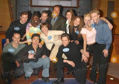 Rudy Galindo Photo - K28596MR CHAMPIONS ON ICE COMPETE ON FAMILY FEUD  NBC STUDIOS BURBANK CA01282003PHOTO MILAN RYBAGLOBE PHOTOS INC  2003GROUP SHOT WITH CHAMPIONS ON ICE  CLOCKWISE FROM TOP LEFT  VIKTOR PETRENKO SURYA BONALY MICHAEL WEISS DOROTHY HAMILL RICHARD KARN  NANCY KERRIGAN TAI BABILONIA NICOLE BOBEK TIM GOEBEL RUDY GALINDO RANDY GARDNER AND BRIAN BOITANO