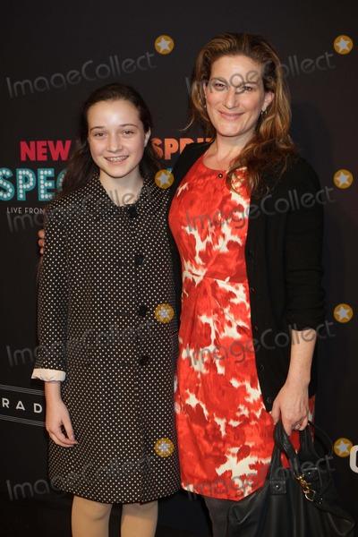 Ana Gasteyer Photo - Ana Gasteyer at Opening Night of the New York Spring Spectacular at Radio City Music Hall 3-26-2015 John BarrettGlobe Photos