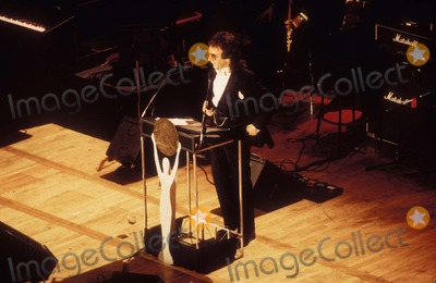 Phil Spector Photo - Rock and Roll Hall of Fame Phil Spector Photo by John BarrettGlobe Photos Inc L2519 115