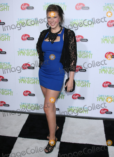 Jodie Sweetin Photo - Jodie Sweetin Actress