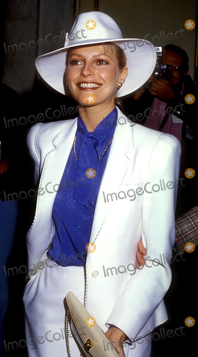 Cheryl Ladd Photo - Cheryl Ladd Photo by Phil Roach  Ipol  Globe Photosinc
