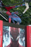 Spiderman,Spider Man,Spider-Man Photo - The Amazing Spider-Man Los Angeles Premiere
