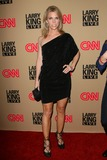Cheryl Hines,Larry King Photo - CNNs Larry King Live Final Broadcast Wrap Party