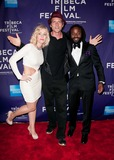Alina Orlova Photo - 20 April 2012 - New York New New York - Natasha Bedingfield Ben Taylor and John Forte attend the Tribeca Film Festival premiere of Russian Winter  Photo Credit Mario Santoro  AdMedia
