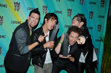 Marianas Trench Photo 2