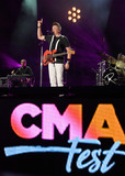 Photos From 2017 CMA Music Festival Nightly Concert - Day Two