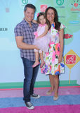 Jenni Pulos Photos - 24 September 2016 - Culver City California Jenni Pulos Step2 and FavoredBy Present the 5th Annual Red Carpet Safety Event held at The Commissary at Sony Pictures Studios Photo Credit Birdie ThompsonAdMedia
